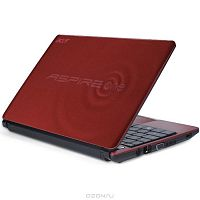 Acer Aspire One AO722-C68kk (LU.SFT08.030) Red