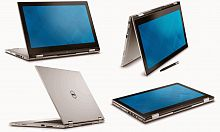 DELL INSPIRON 7347 (Touch Screen)
