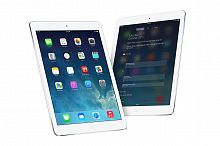 Apple iPad Air 16Gb Wi-Fi + Cellular (MD794RU)