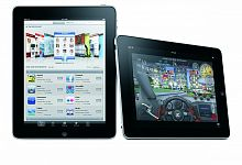 Apple iPad 32Gb MB293RS/A