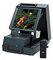 KINDERMANN Magic Screen  IR