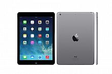 Apple iPad Air 128Gb Wi-Fi + Cellular (ME987RU) Серый космос