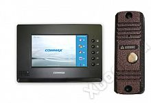 Commax Комплект CDV-70A XL/Vizit Black