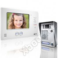 Somfy VIDEO DOORPHONE V200 RTS